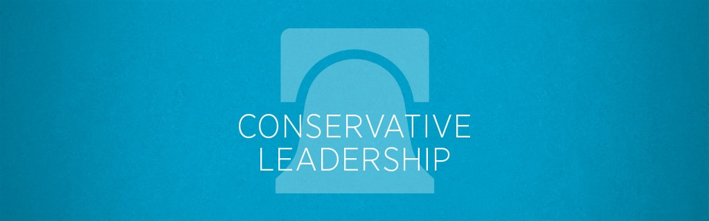 Conservative Leadership